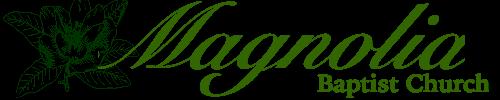 Magnolia Baptist Church Logo